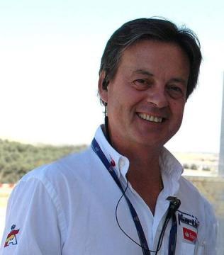 Carlos Abella, Director de Desarrollo de la FIA.