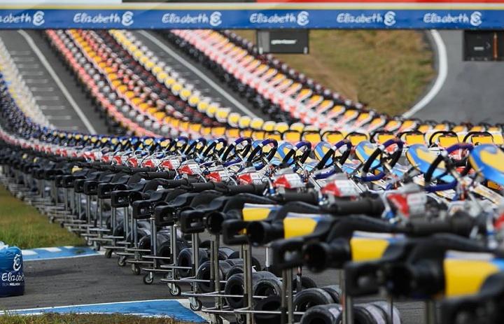 Chasis Rotax Grand Finals 2019: Llega un nuevo proveedor