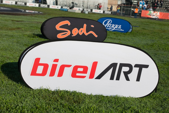 Birel ART, Praga y Sodikart, los chasis de las Rotax Grand Finals 2017
