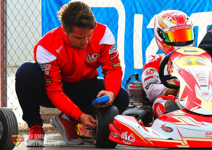 "EKR Kart Racing: Reivindicando el ""Made in Spain"""