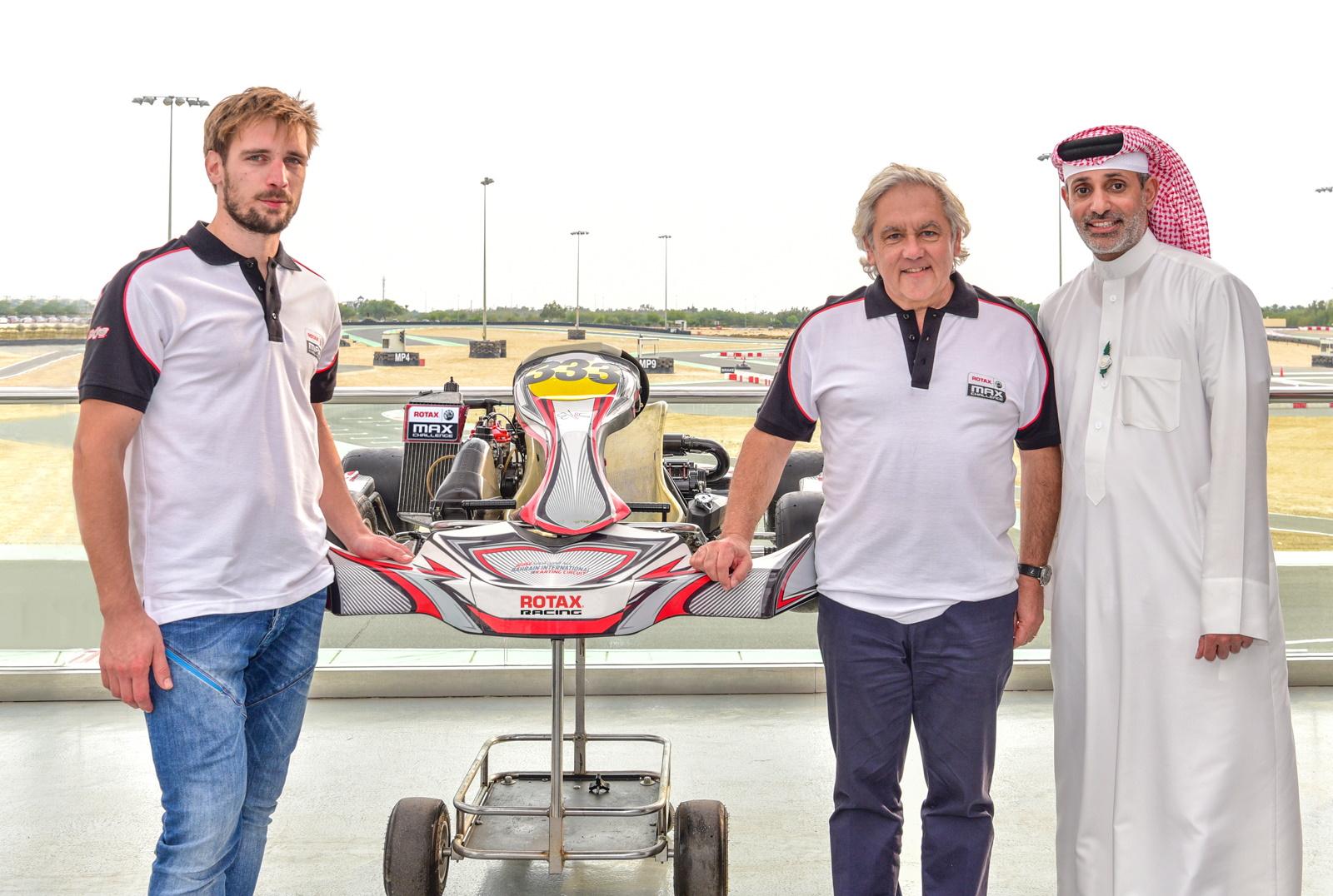 ¡Las Rotax Grand Finals de 2020 se celebrarán en Bahrain!