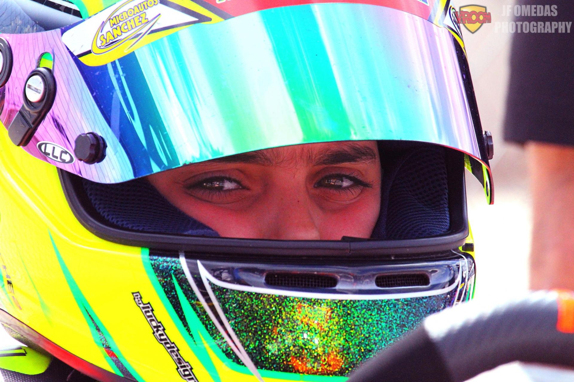 """Hugo Sánchez: """"Mi padre me enseñó a no querer ganar en la primera curva y a ser paciente""""."""
