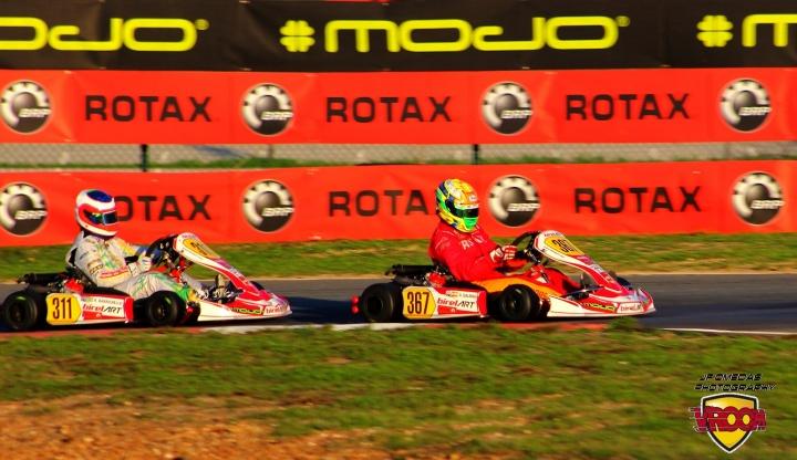 Rotax Grand Finals - Oriol Dalmau quinto en Portimao