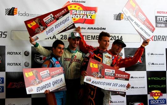 Vencedores Copa Mojo: rumbo a las Grand Finals 2014