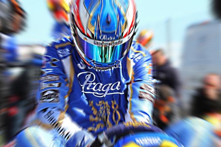 Praga España Motorsport - El equipo humano detrás del éxito deportivo.