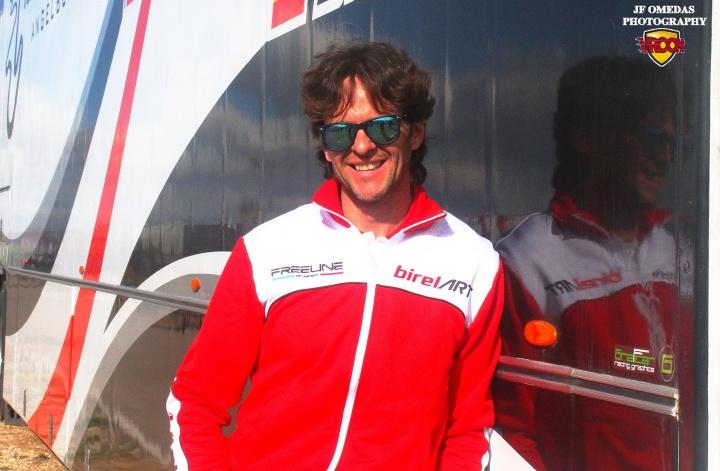 Ángel Burgueño - Experiencia, dedicación y éxito.
