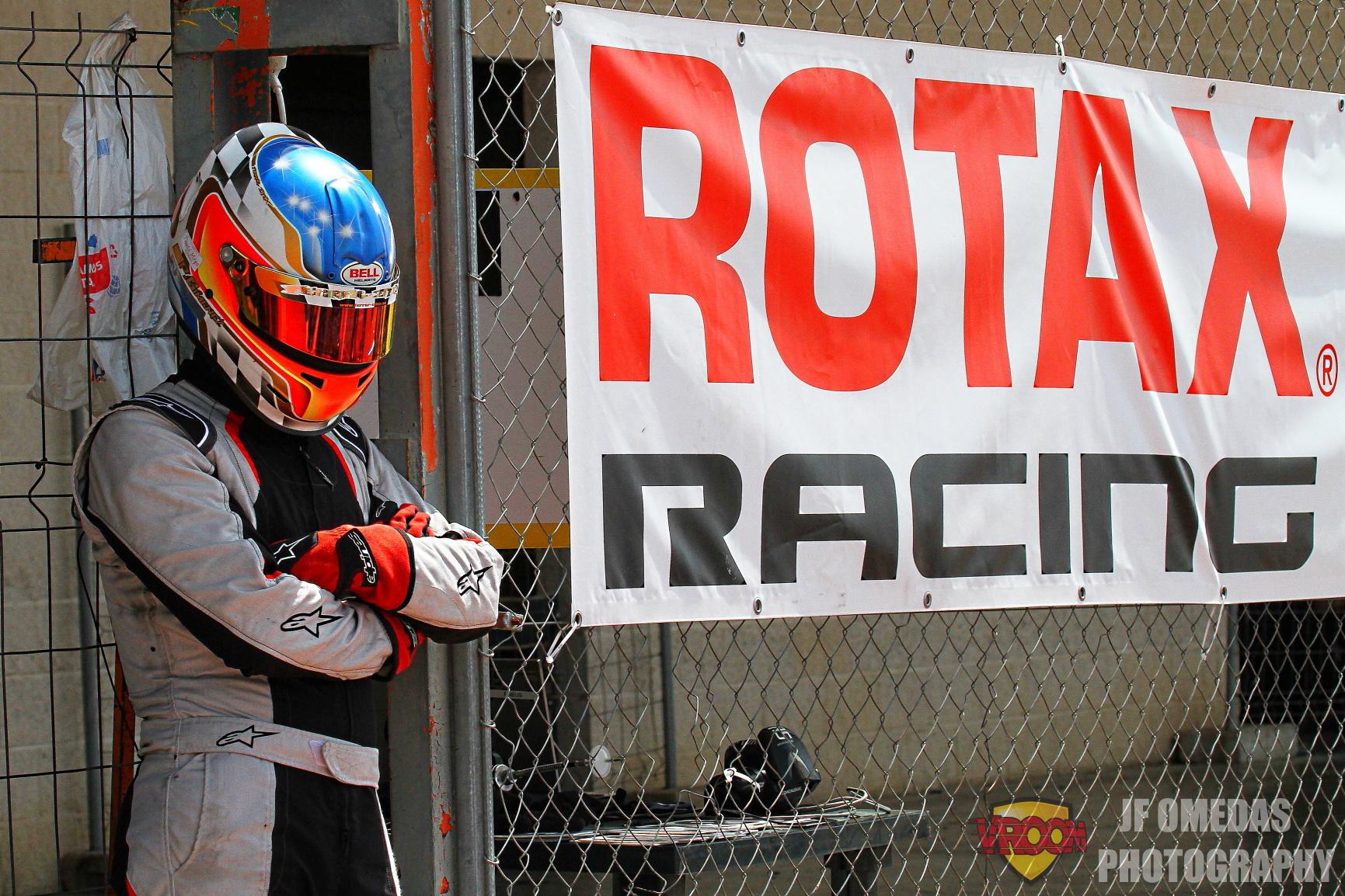 Planificando la temporada: Series Rotax 2020