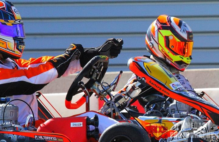 El Campeonato de España de Karting listo para su segundo asalto en Recas
