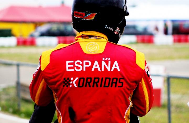 """La armada española - Un equipo """"de 10"""""""