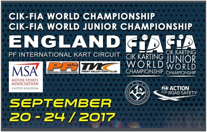 Campeonato del Mundo CIK-FIA en PFI - Qualifying complicado para los nuestros