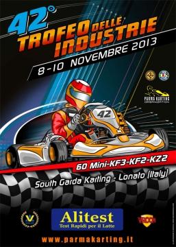 Comienza la cuenta atrás para el Trofeo de la Industria 2013