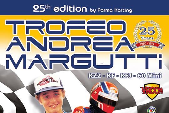 Trofeo Andrea Margutti 2014