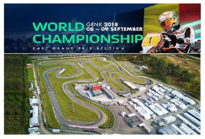 Campeonato de Mundo FIA en Genk: Qualifying esperanzador para los nuestros