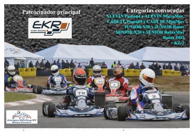 El Campeonato Madrileño y Castellano-Manchego2018 despega a lo grande en Recas