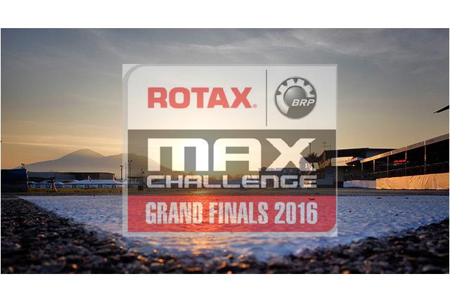 Las categorías Micro y Mini incluidas en las Rotax Grand Finals