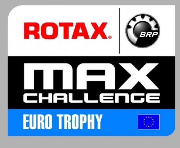 Nuevo Euro Trophy Rotax 2018 con 9 tickets en juego para las RMCGF