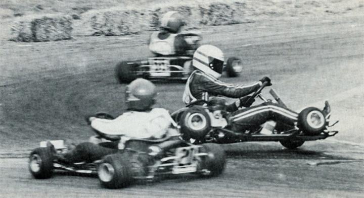 Así perdió Senna el Campeonato del Mundo en Nivelles