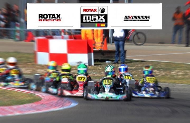 Inscripciones abiertas para el Trofeo Ibérico Rotax con más de 20.000 euros en premios