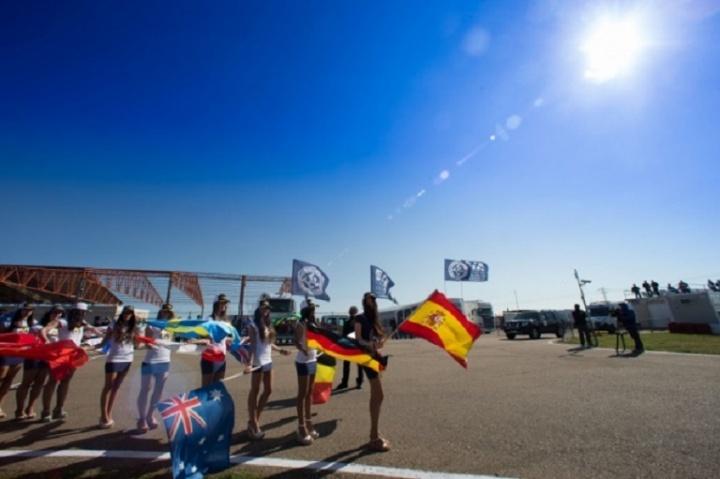 Casi una década después, los circuitos españoles fuera del calendario CIK-FIA