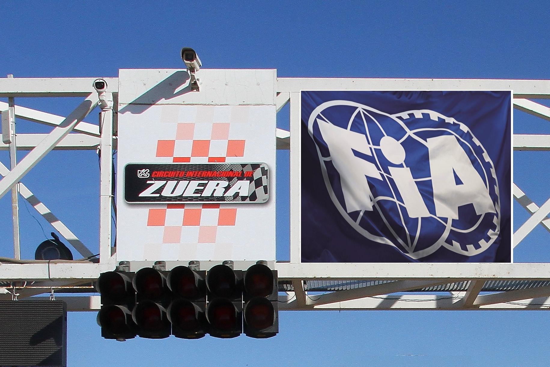 La FIA anuncia el calendario 2020: ¡se confirma de forma oficial la vuelta de Zuera!