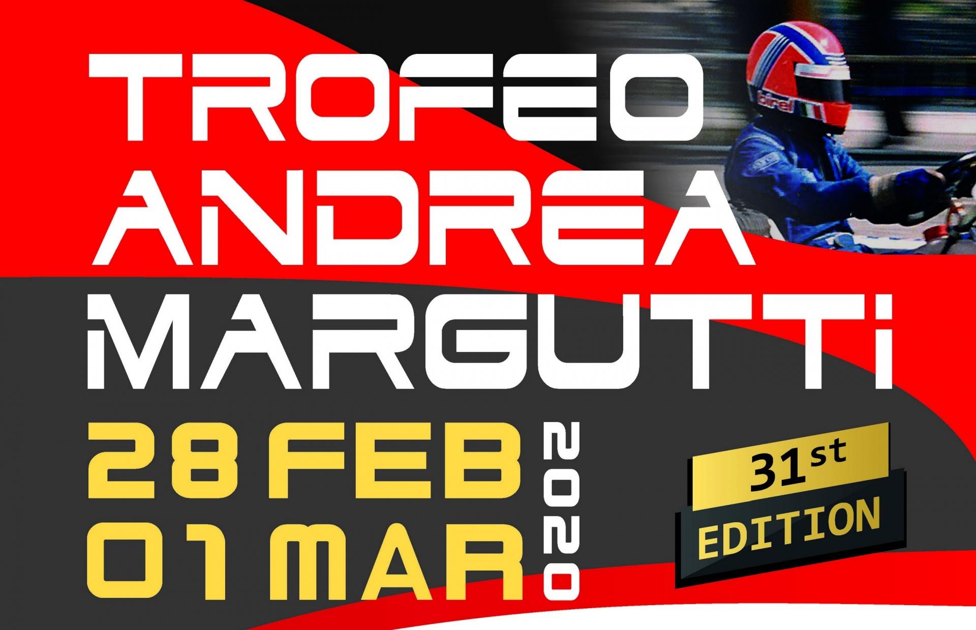 El Coronavirus aplaza el Trofeo Andrea Margutti