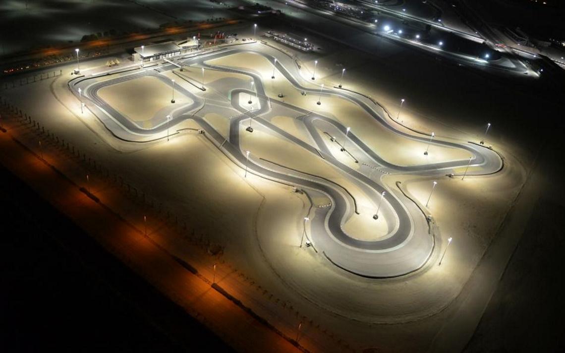 Rotax Grand Finals 2021: ¡Destino Baréin!