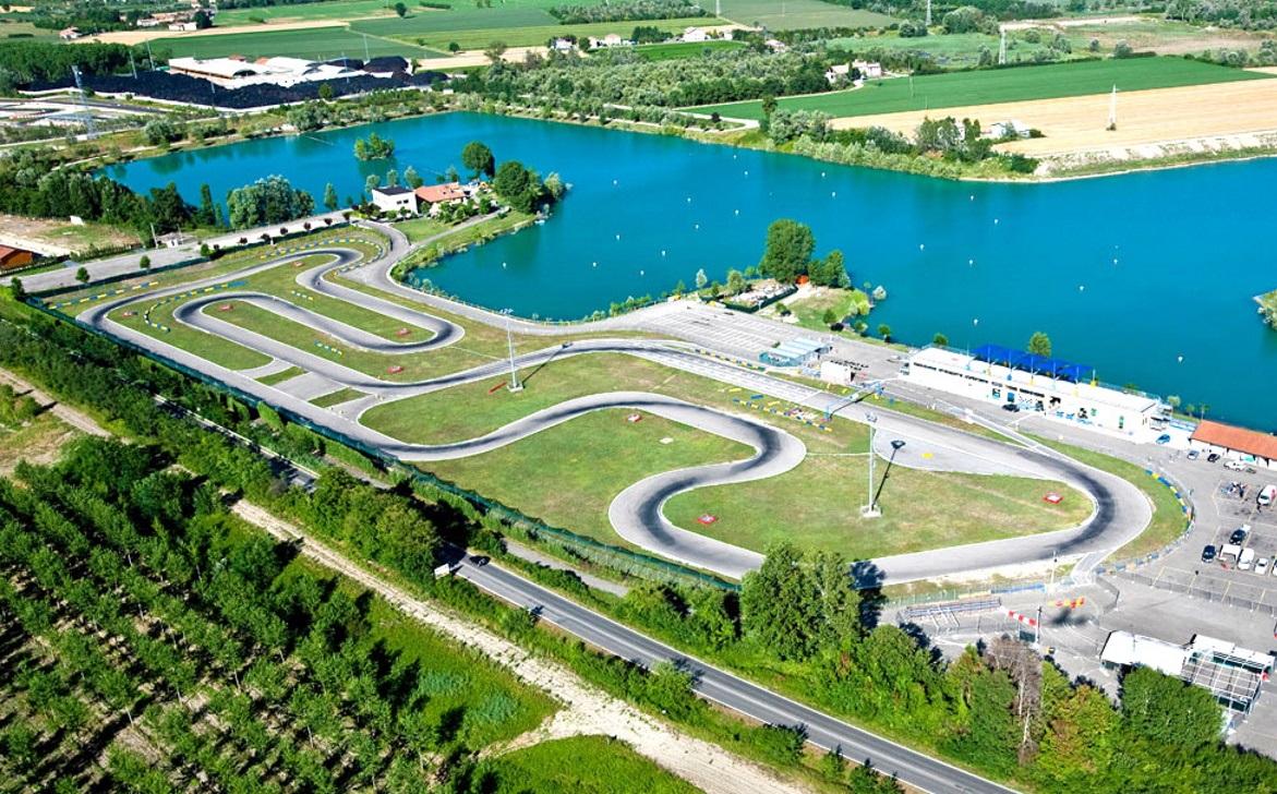 Iame Euro Series - Los españoles a por el podio en Castelletto