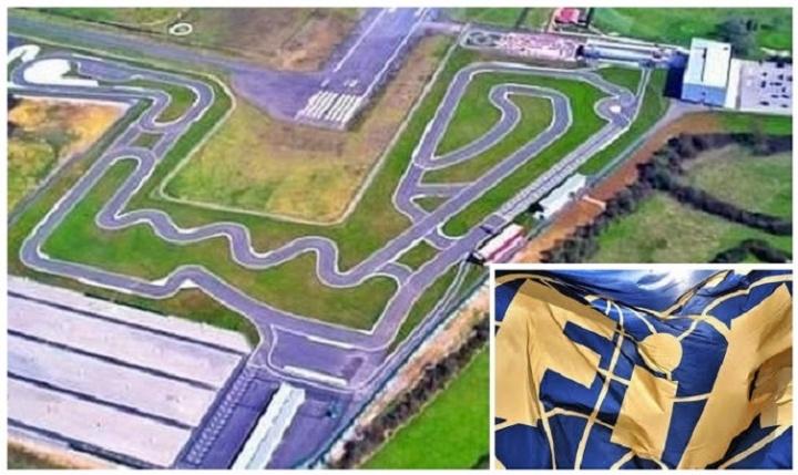 El Circuito Fernando Alonso en el Calendario CIK-FIA 2017