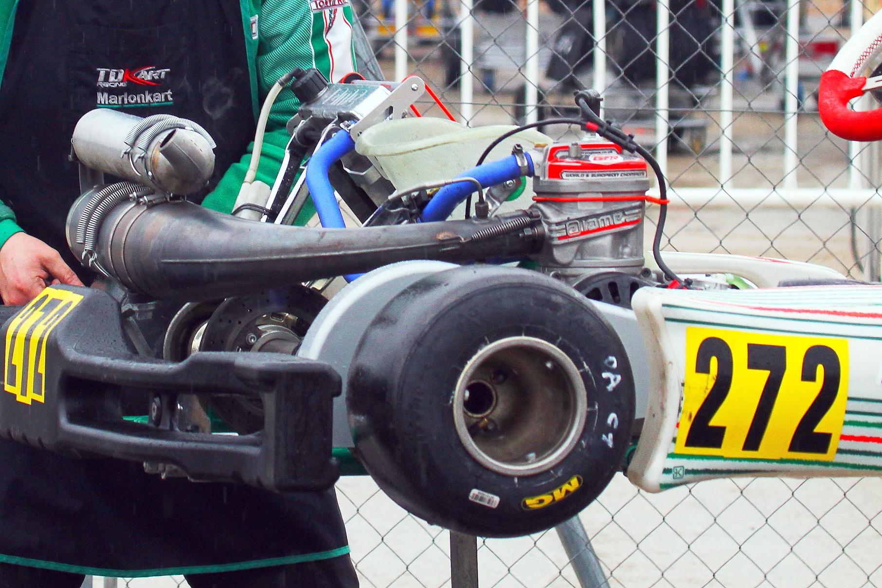 La FIA confirma a MG como nuevo suministrador de neumáticos para sus competiciones en 2021