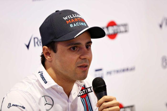 Felipe Massa nuevo presidente de la CIK-FIA