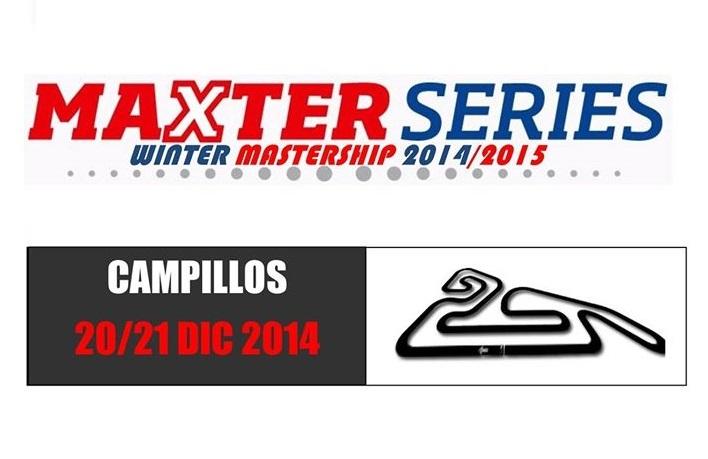El Circuito de Campillos se prepara para recibir a la Winter Mastership