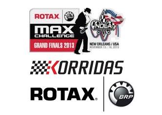Más tickets para las Grand Finals 2013 de Nueva Orleans en la Final Nacional Rotax.
