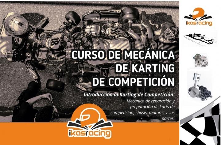 La importancia de la formación en mecánica de karting de competición