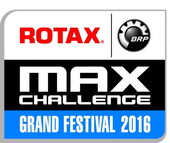 Rotax anuncia la celebración del Grand Festival 2016 en Zuera
