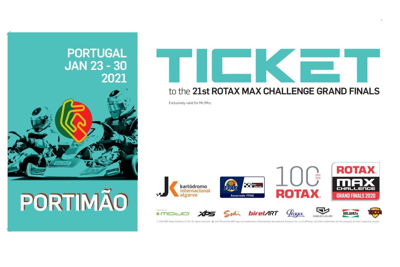 DR7 acogerá el campeonato madrileño con el mundial Rotax en el horizonte