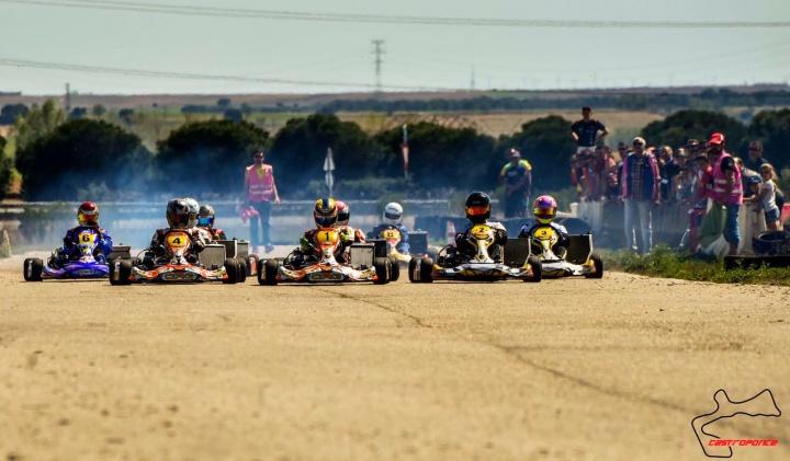 El karting regional continúa su recorrido